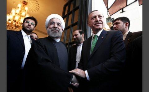 """Tensiuni între Turcia şi Iran: Teheranul avertizează Administraţia Erdogan că """"răbdarea are limite"""""""