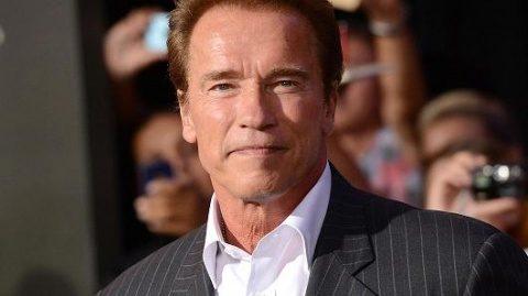 """Schwarzenegger despre Donald Trump: """"Cred că este îndrăgostit de mine"""""""