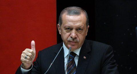 Recep Tayyip Erdogan i-a îndemnat pe turcii care locuiesc în Europa să facă cinci copii ca să stăpânească continentul