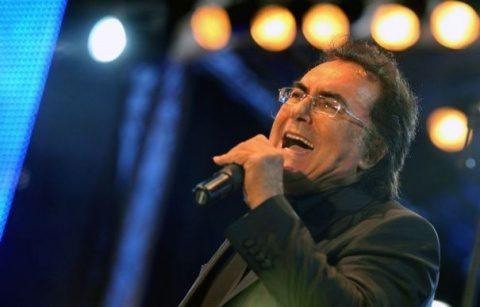 Momente dramatice pentru Al Bano. Celebrul cântăreţ a făcut infarct pe scenă