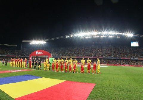 Restricţii de circulaţie pentru sâmbătă, 25 martie 2017, cu ocazia meciului România – Danemarca