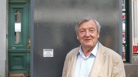 Scriitorul și disidentul ceh Alexandr Kliment a murit la vârsta de 88 de ani