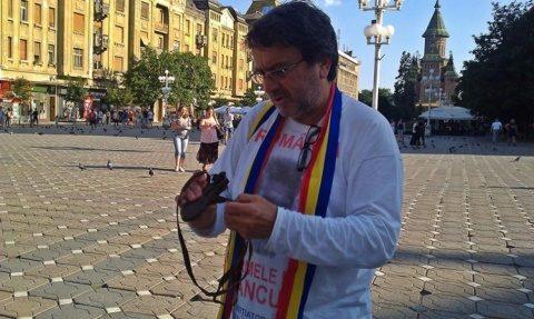 Laurian Stănchescu nu a mai ajuns la parastasul lui Brâncuși de la Paris. Vameșii români l-au oprit la graniță