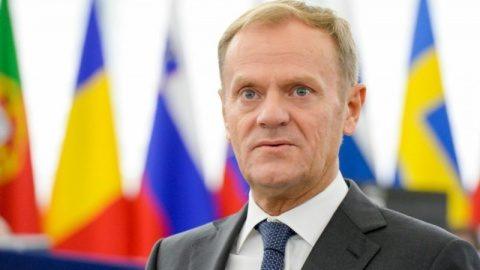 PPE îl exclude pe eurodeputatul polonez propus de Varșovia în locul lui Tusk