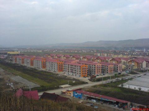 Clădirile din Florești, construite între 2017-2018, sunt incerte