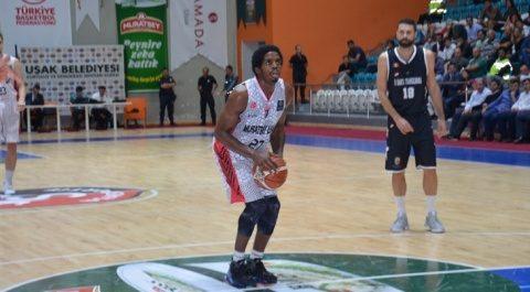 Înfrângere stagională pentru U BT Cluj
