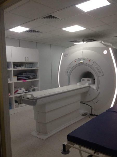 RMN de 900.000 de euro la Spitalul Clinic Județean de Urgență Cluj-Napoca