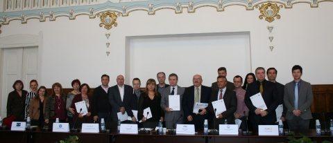 Organizațiile patronale din Cluj dau semnalul coalizării mediului de afaceri
