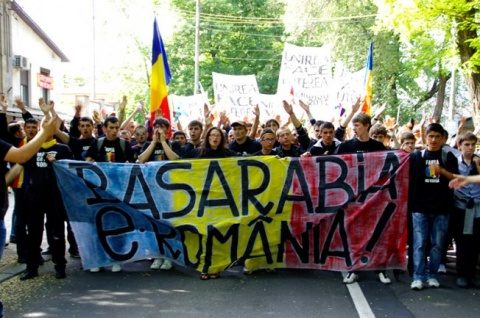 27 martie – Unirea Basarabiei cu România va fi sărbătoare natională. Parlamentul a decis