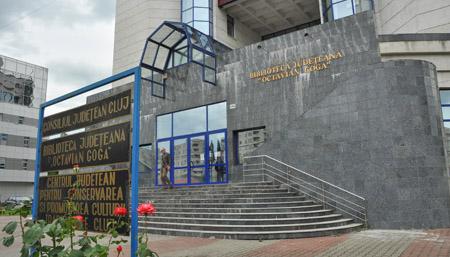 Zilele Bibliotecilor de Cartier la Cluj-Napoca