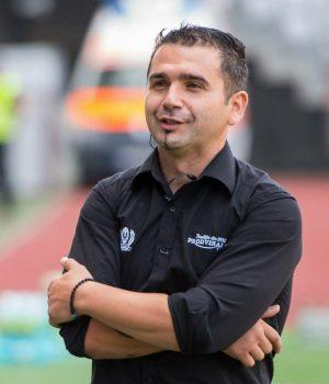 """Bogdan Cantor: """"Treziți-vă, cei care conduceți sportul românesc!"""""""