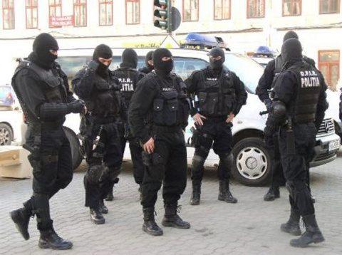 Grupare bănuită de trafic cu substanțe psihoactive a fost destructurată de procurorii DIICOT Cluj