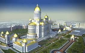 Vezi data la care va fi gata Catedrala Mântuirii Neamului