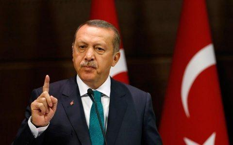 """Erdogan: Olanda are reminiscenţe """"naziste"""" şi """"fasciste"""". Reacţia penibilă a premierului Olandei"""