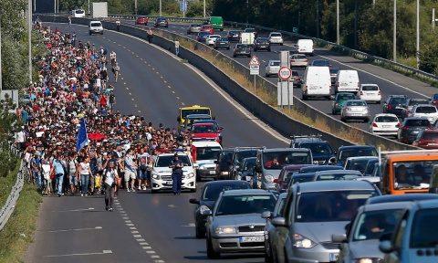 Austria solicită diminuarea fondurilor pentru statele membre ale UE ce refuză refugiaţii. Nu cer să nu se mai taie pădurile României de firme austriece