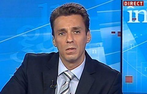 Mircea Badea a pus o plângere penală pe numele lui Moise Guran: Alerta de cutremur a dus la un sentiment de panică