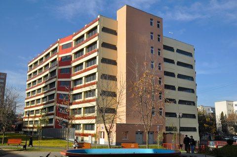 3 noi parkinguri în cel mai aglomerat cartier al Clujului