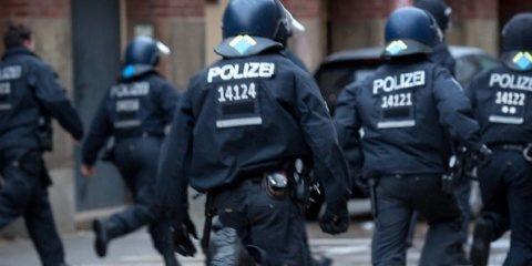 Doi răniţi în stare gravă, după ce un vehicul a intrat într-un grup de ciclişti la Berlin, în timpul cursei RCC