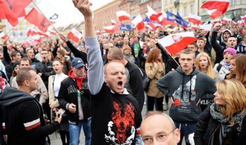 """Polonia, atac dur la UE: """"s-a dovedit o politică a dublului standard și a înșelătoriei"""""""