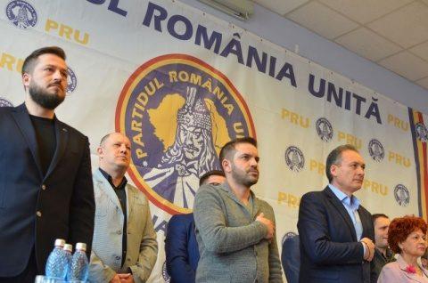 PRU lansează de la Cluj un apel fără precedent la unitate între toate partidele naționaliste din România