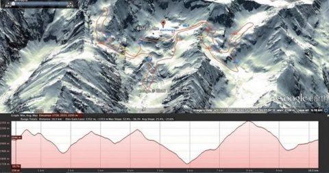 Salvamontiștii clujeni la înălțime în Munții Făgărași!