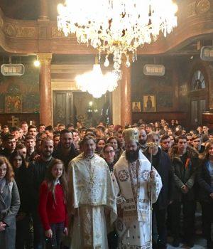 În Austria, ora de religie ortodoxă este susţinut de către Stat
