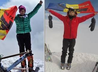 În avalanșa din Retezat au murit copiii minune ai alpinismului românesc. Dramă