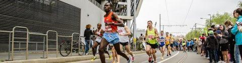 Restricții de circulație pe perioada maratonului internațional la Cluj