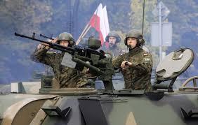 Polonia a denumit o brigadă după Carol al II-lea al României. Moment istoric ce amintește de 1939!