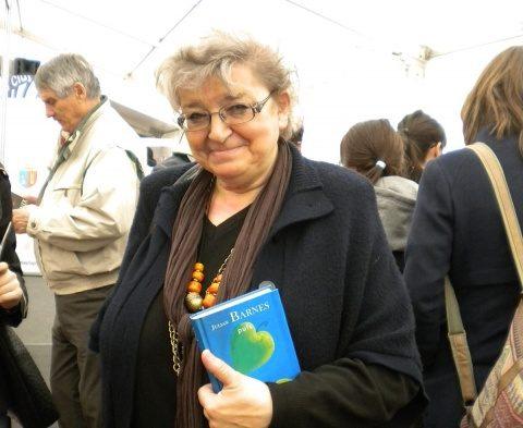 """Irina Petraș – """"Cetăţean de onoare al municipiului Cluj-Napoca"""""""