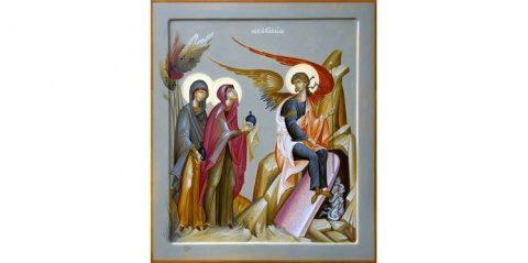 Evanghelia de Duminică: Mormântul lui Hristos, templu al vieţii