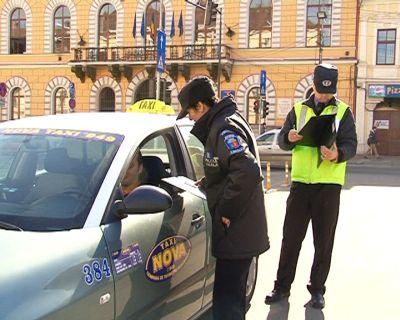 126 de polițiști locali vor asigura ordinea publică cu ocazia Sărbătorilor de Paște