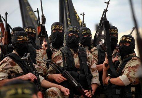 Franța la cheremul islamiștilor