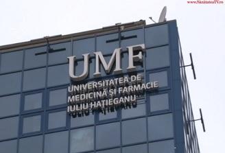 """UMF """"Iuliu Haţieganu"""" în alianța universităților europene"""