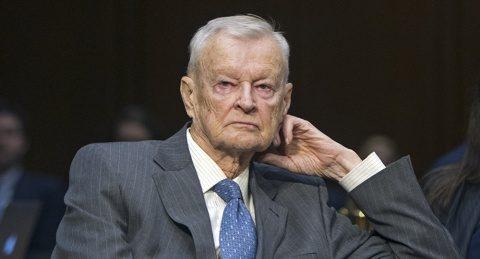 A murit Zbigniew Brzezinski, ideologul prăbușirii comunismului în Europa de Est