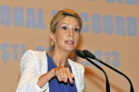 Raluca Turcan: În instituțiile publice certificatul verde trebuie să fie pașaport de acces la muncă