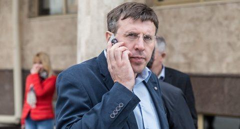 Dorin Chirtoacă a fost arestat pentru mită. Parlamentar român îi ia apărare