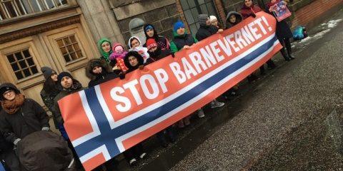 CEDO condamnă Norvegia pentru Barnevernet
