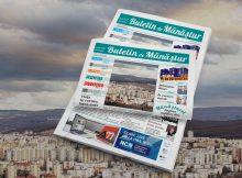 Premieră! A apărut primul ziar tipărit de cartier: Buletin de Mănăștur