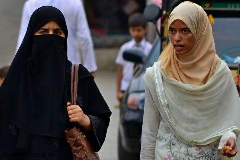 Austria interzice vălul islamic din toamnă