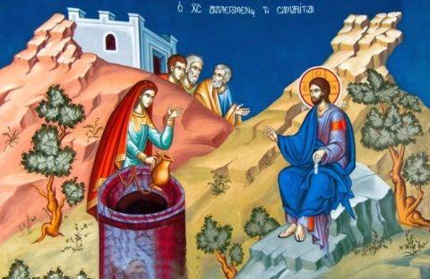 Evanghelia de Duminică – Întâlnirea cu Dumnezeu: credința și mărturisirea păcatelor