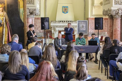 Simpozion Ogoranu la Alba Iulia. Rezistenţa armată dezbătută în Sala Unirii