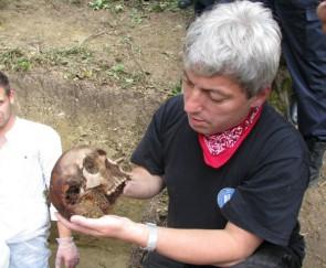 Marius Oprea: România scheletelor arestate