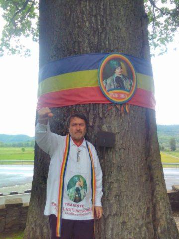 Tabără de românism la Țebea