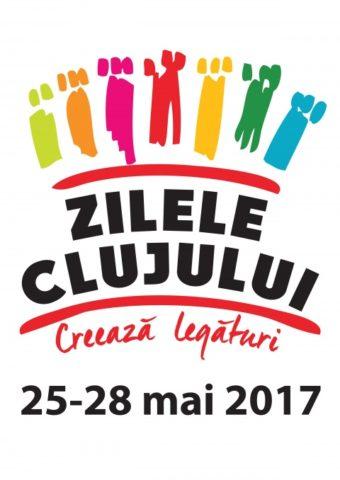 """Vezi programul Zilele Clujului, ediția a VII-a, 25-28 mai 2017: """"Orașul se conectează"""""""