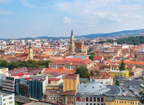 Clujul este orașul în care ar vrea să se mute 1 din 7 români