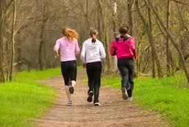 Motive pentru care ar fi mai bine să mergi, decât să alergi