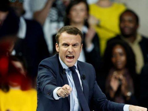 """Emmanuel Macron insistă: UE trebuie să aibă propria armată, pentru a se apăra de Rusia, China şi SUA. Europa, """"victima"""" deciziilor lui Donald Trump"""