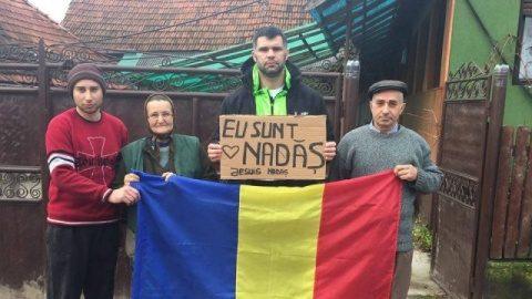 Satul Nadăş revine locuitorilor săi după 11 ani de procese