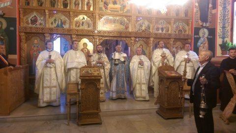 """Pastorația timpului de astăzi- reflecții misionar pastorale"""": Tema ședinței lunare a preoților din Protopopiatul Cluj I"""